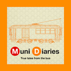 Ep. 94: Making my own crime scene on Muni, as told by Maureen Bogues