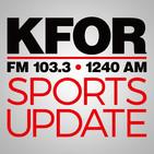 KFOR Morning Sports 2-27-2020