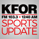 KFOR Morning Sports 9-16-19