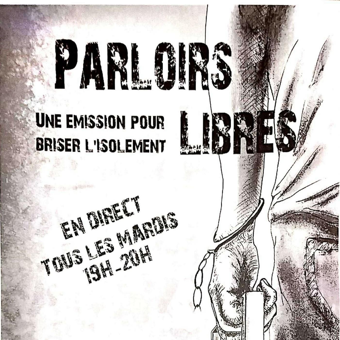 Emission Du 1 7 Decembre 2019 En Parloirs Libres En Mp323