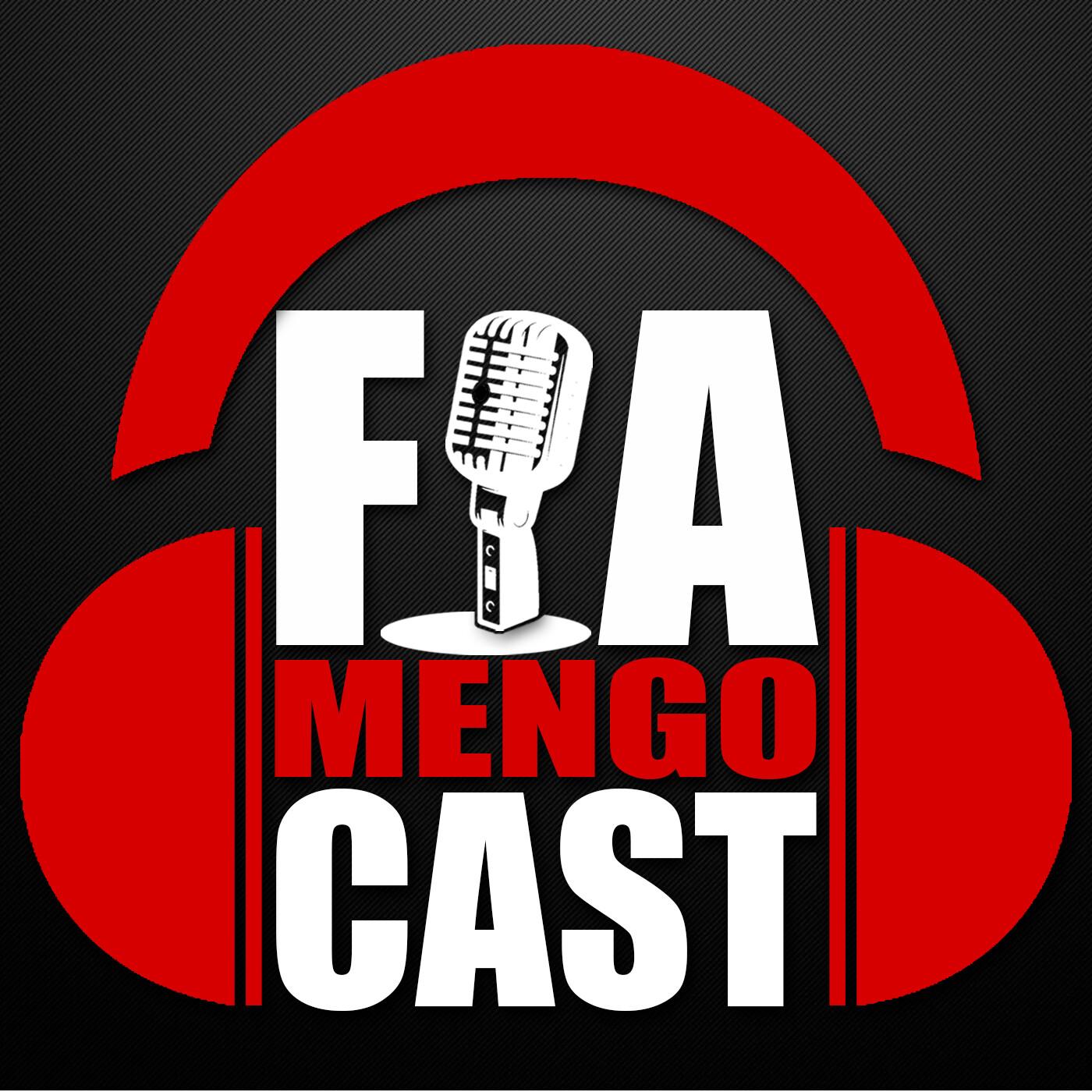 FlamengoCast #90 - Precisamos falar sobre: Bruno Henrique