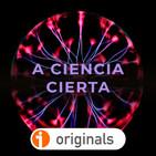 La Materia Oscura. A Ciencia Cierta 6/4/2021