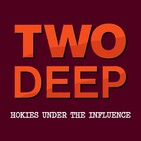 Hokies Run Over BC / Wake Forest Preview