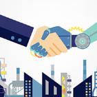 Comercio internacional, industria 4.0, educación