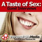 Taste of Sex - Guest Speaker: Visiting Guest Speak