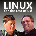 Linux For The Rest Of Us #225 – Damn Donald I Already Miss You