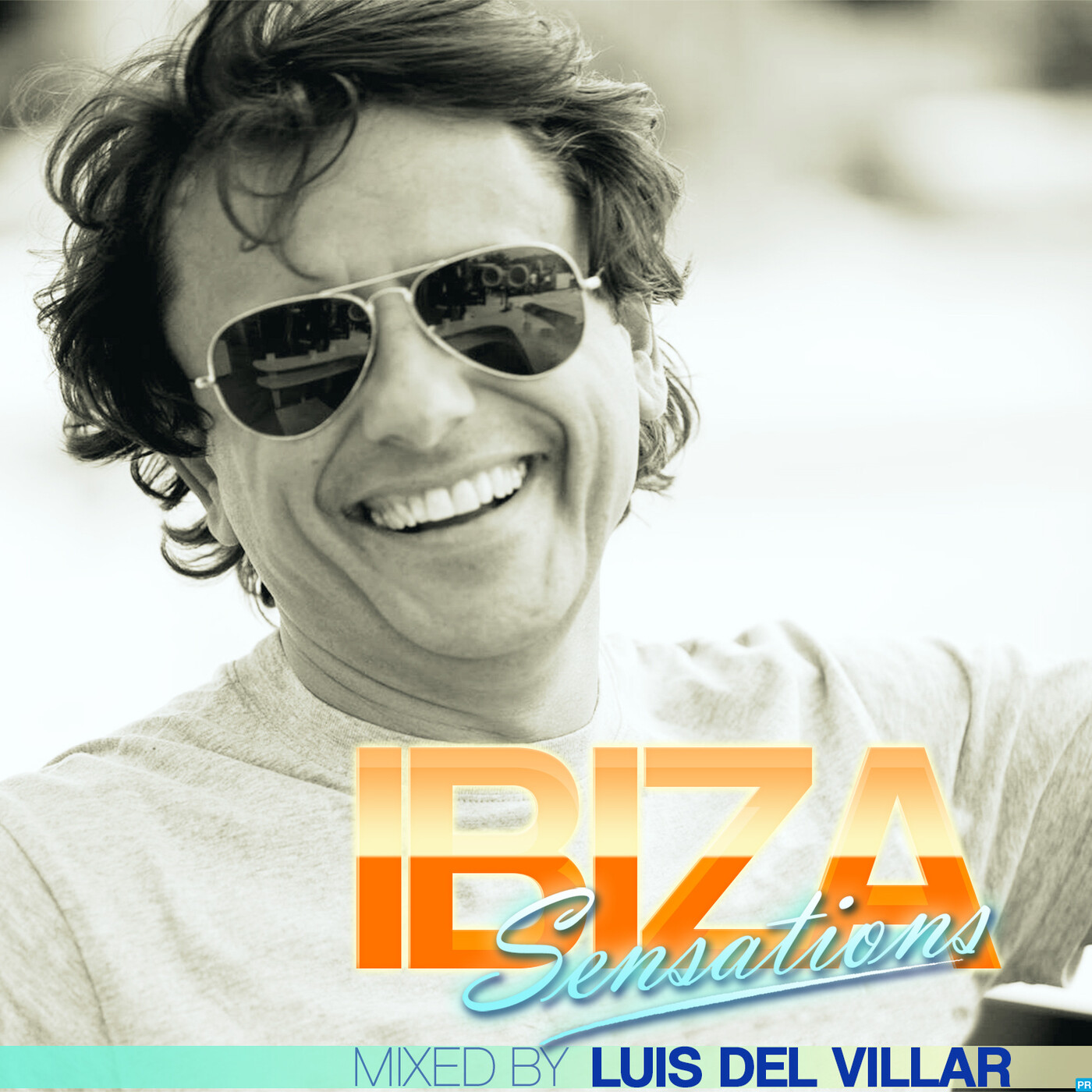 Special Message from Luis del Villar.