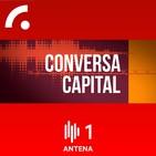 Entrevista Antena 1 / Jornal de Negócios - Uma Con