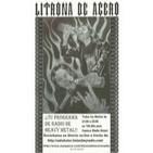 Podcast Litrona de Acero (viejo)