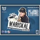 Mariskal en RockFM - 10/07/2017