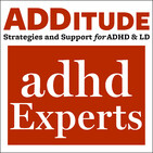 256- Everything in Its Place: The ADHD Guide to Better Organization