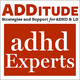 276- After the Diagnosis: Achieving ADHD Acceptance, Treatment, and Momentum