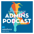 The ButtonClick Admin Podcast  | For Salesforce Ad