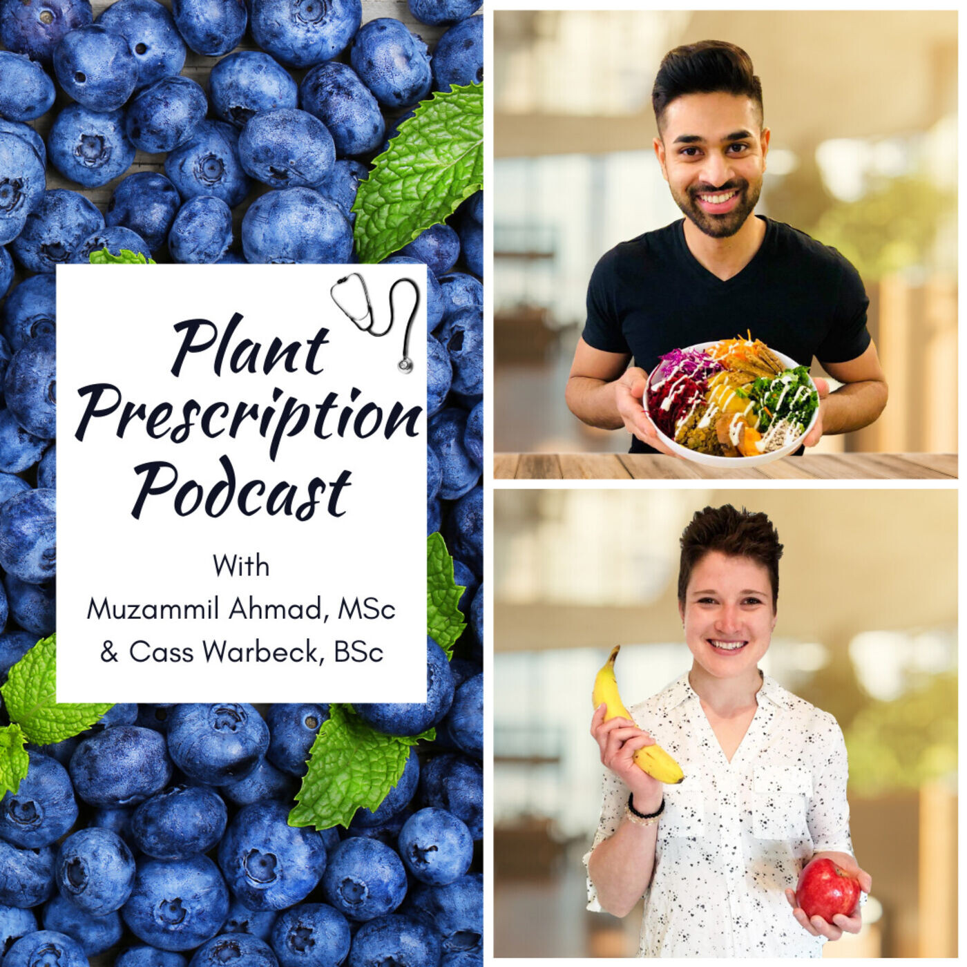 """Spice up your life with """"Food as Medicine"""" Practitioner Kanchan Koya, PhD"""
