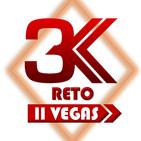 3KReto II Vegas