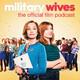 Members of the Military Wives Choirs Emma Neal & Jody Jones