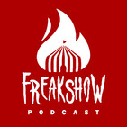Freakshow Podcast