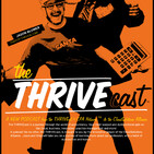 the THRIVEcast - Episode 10 Innovation boogers, service profit chain and interview with Michelle Golden make this a h...