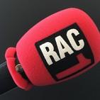 David Escalante en RAC1- Prog. MISTERIS de D´arbó
