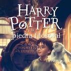 HARRY POTTER Y LA PIEDRA FILOSOFAL - Leído por Dan