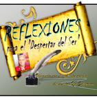 """Grego Calzadilla (Reflexiones para el """"Despertar d"""