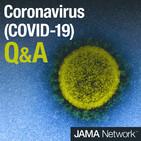 Coronavirus Q&A With Andy Slavitt, MBA