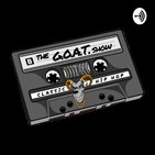 The G.O.A.T. Show featuring The Hood Consultants