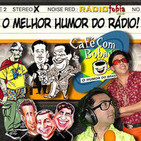 Rádiofobia – O Melhor Humor do Rádio