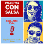 29 Palomitas Con Salsa - The Irishman