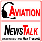 132 Getting Pilots To Slow Down to Reduce Risk and Improve Performance + GA News