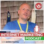 IMP 092: OMR Interview mit Facebook Director Jin Choi zum Thema Stories