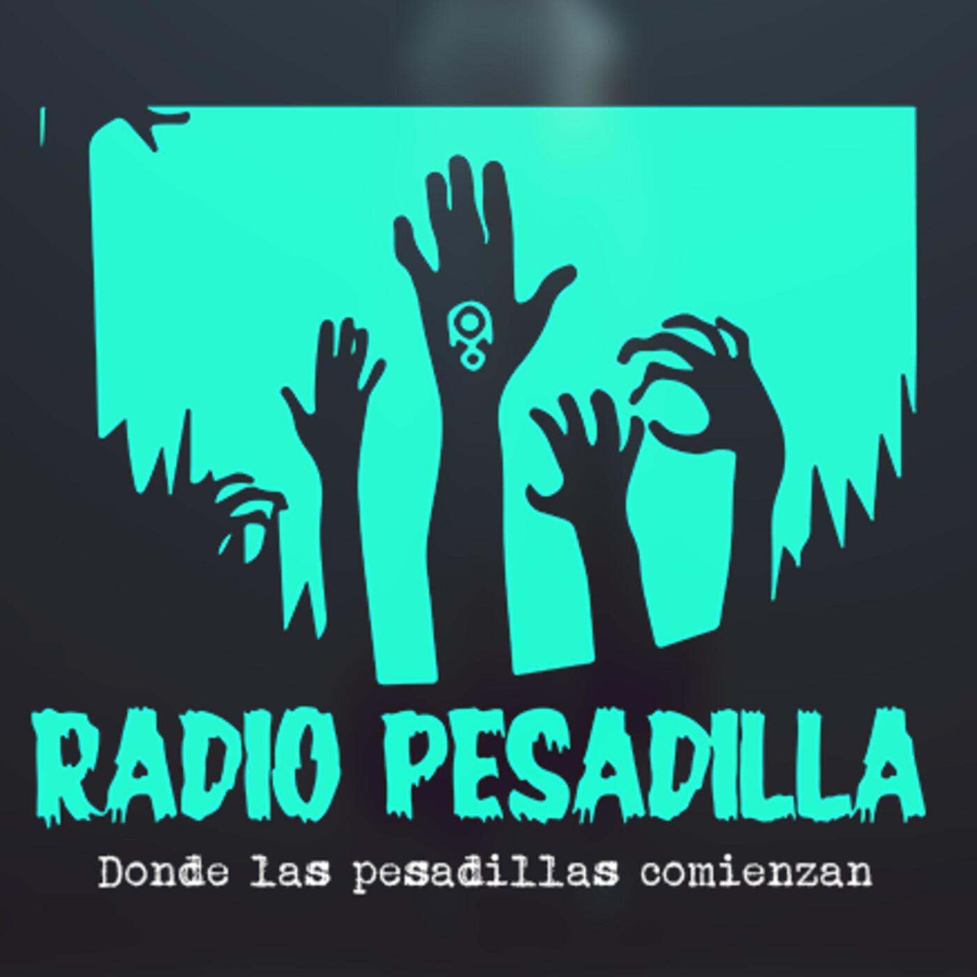 Radio Pesadilla - Capítulo 10: Demonología y Exorxismo.