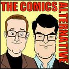 The Comics Alternative - Two Guys with PhDs Talkin