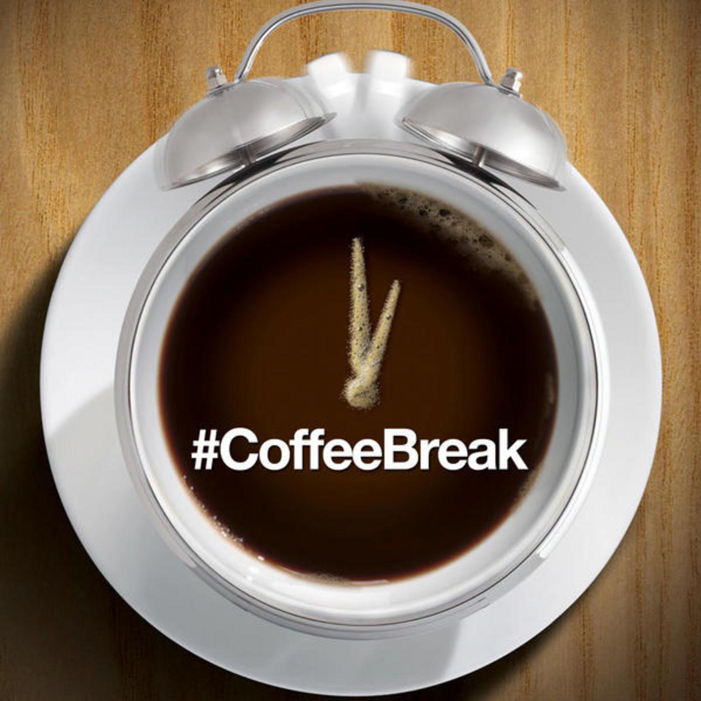 CoffeeBreak 04 - Blogs Corporativos