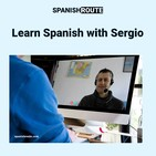 Spanish Route. Learn Spanish with Sergio