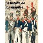 La batalla de los Arapiles de Benito Pérez Galdós