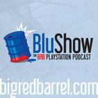 Big Red Barrel » Playstation Podcast