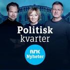 NRK – Politisk kvarter