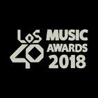 LOS40 Music Awards 2018