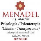 MENADEL Pneumatología Psicología Tradicional