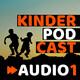 Kinderpodcast | 15-8-2020 | AUDIO 1 | Camping Karaoke | Hete zomer | Kinderen