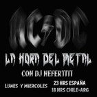 La Hora del Metal