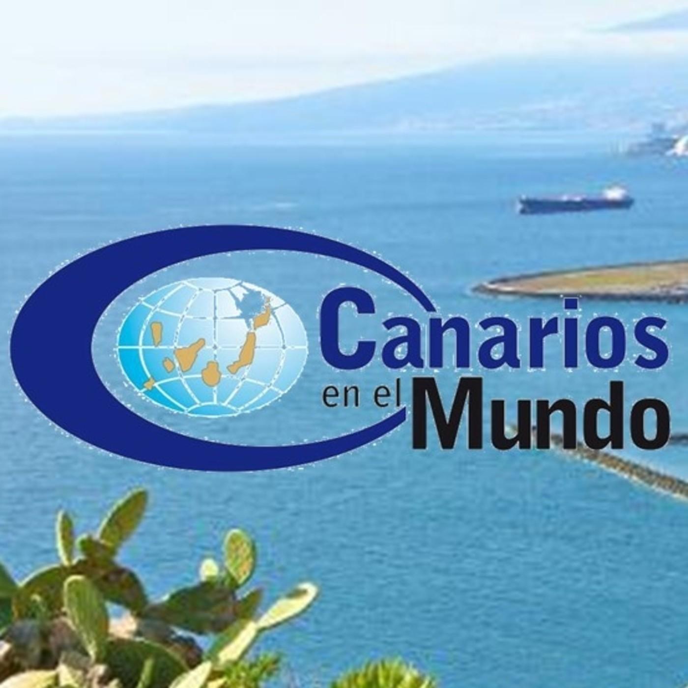 Canarios en el mundo 04 07 2020