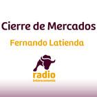 Cierre de Mercados 1 parte 28/05/2020