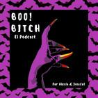 Boo! Bitch: El Podcast