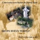 Convivencia en Rozas de Puerto Real