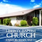 Liberty Baptist Church Audio Podcast