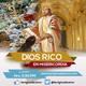 07. Dios Rico en Misericordia. Jesucristo el Rostro de la Misericordia