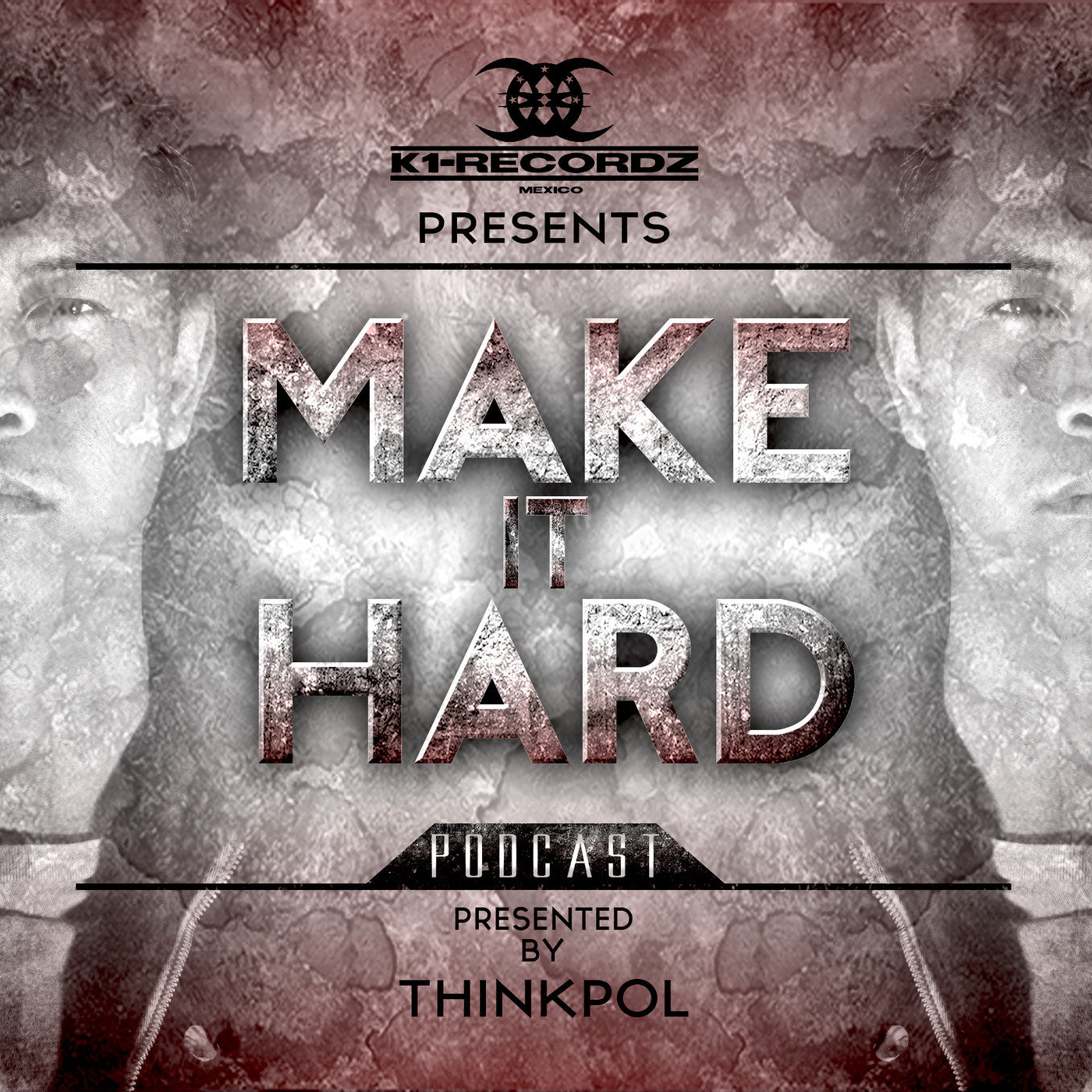MAKE IT HARD by Thinkpol
