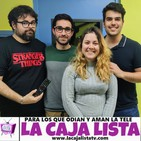 La Caja Lista 3x29 -101- 12/06/2012